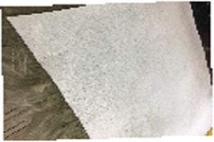 軽カ―長毛ライトグリーンの画像